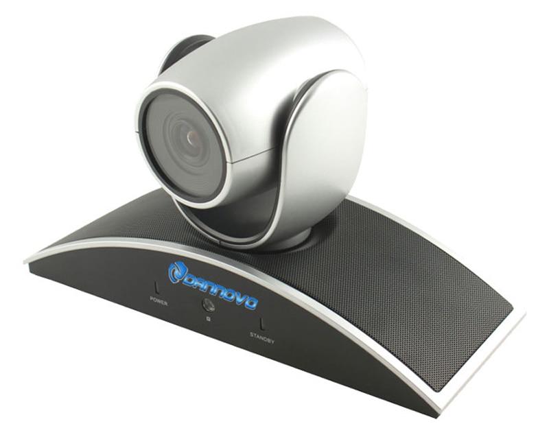 DANNOVO 1080P 720P USB PTZ Video Konfransı Otaq kamerası, 10x Optik - Ofis elektronikası - Fotoqrafiya 4