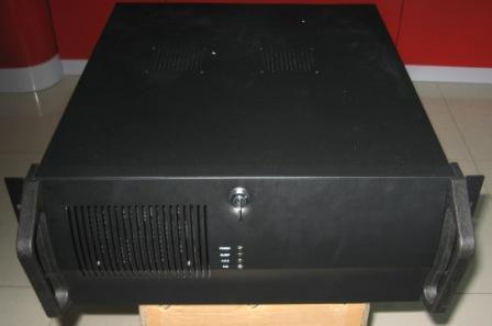 40214U промышленных блок управления Северной Китай 4U круглый тип лиса панели же Вы можете DIY промышленный компьютер