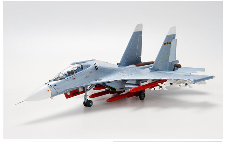 Brand New 1/48 Scale Plane Model Toys Sukhoi Su-30/Flanker-C Fighter Diecast Metal Model Toy For Collection/Gift brand new 1 72 scale fighter model toys usa f a 18f super hornet fighter diecast metal plane model toy for gift collection