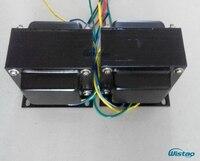 IWISTAO ламповый усилитель трансформатор комплект инвентарь для KT88 ламповый усилитель в том числе 1 шт. 220 Вт Мощность 2 шт. Выход Трансформеры