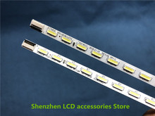 4Pieces/lot  for  Konka LED5555580AF LED555F5570NF 55G5000 KPL 550B1LED2  1PCS= 56LED 613MM 100%NEW