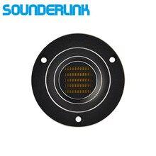"""Sounderlink 1 PC altoparlanti Audio Driver trasformatore di movimento ad aria Tweeter trasduttore di trasformatore planare"""""""