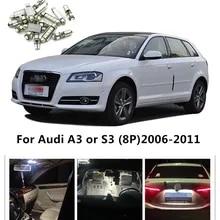 Wyprzedaż Audi A3 8p Interior Lights Kupuj W Niskich