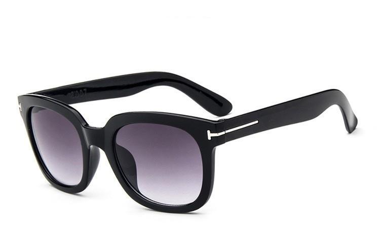 Vintage Brand Design Sunglasses Men Retro Mirror Sunglasses Male Sun Glasses For Men Classic UV400 Driving Outdoor Sunglass 2016 (21)