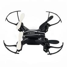 Mini Infravermelho 4-Axis RC Quadcopter Zangão Helicóptero de Controle Remoto Brinquedo material de Alta qualidade