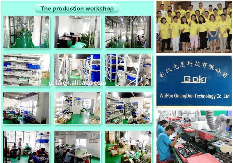 laspot factory