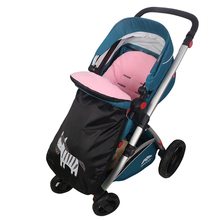 2016 Baby stroller footmuff envelop baby sleeping sacks high quality infant stroller sleeping bag pram warmer booties