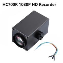 Happymodel HC700R 1080P HD Recorder 32x Zoom FPV Camera DVR Support 64G SD For FPV Drone Quadcopter