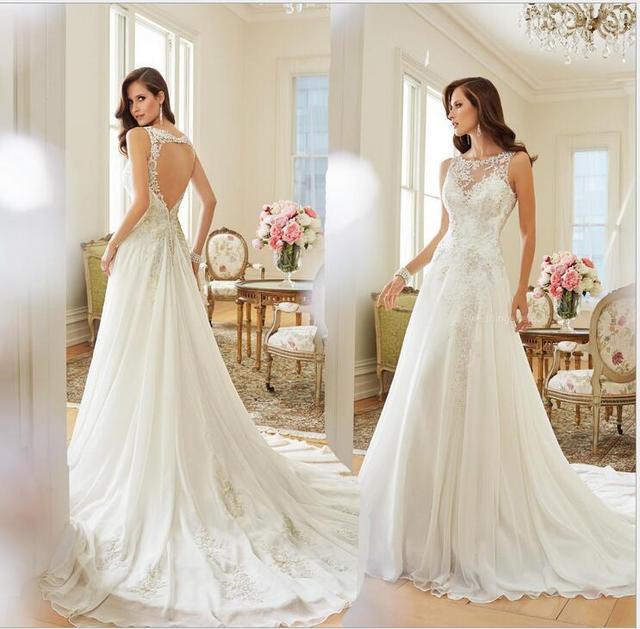 Free Shipping 2017 American Wedding Dress New Trade Shoulders Waist Lace Fishtail Tail Retro Bride