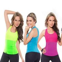 Neoprene Slimming Belt Hot Shapers Waist Trainer Corset Trimmer Cincher For Weight Loss Women Men