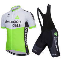 2019 data CYCLING team JERSEY 9D bike shorts set Ropa Ciclismo MENS summer quick dry pro BICYCLING Maillot pants wear