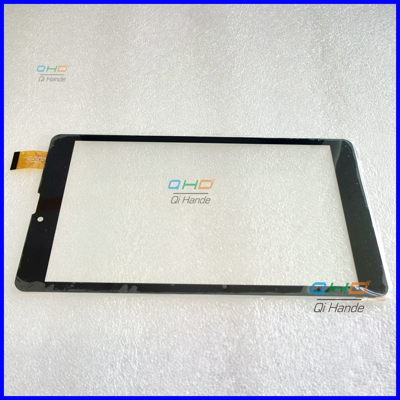 1pcs/10pcs New for 8 inch Tablet PC HSCTP-852B-8-V0 Capacitive Touch screen panel Digitizer Sensor Replacement Free Shipping new replacement capacitive touch screen digitizer panel sensor for 10 1 inch tablet vtcp101a79 fpc 1 0 free shipping