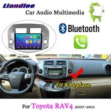 2011 rav4 radio replacement