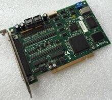 Промышленное оборудование доска adlink Motion Control card PCI-8132 0040 51-12403-0020