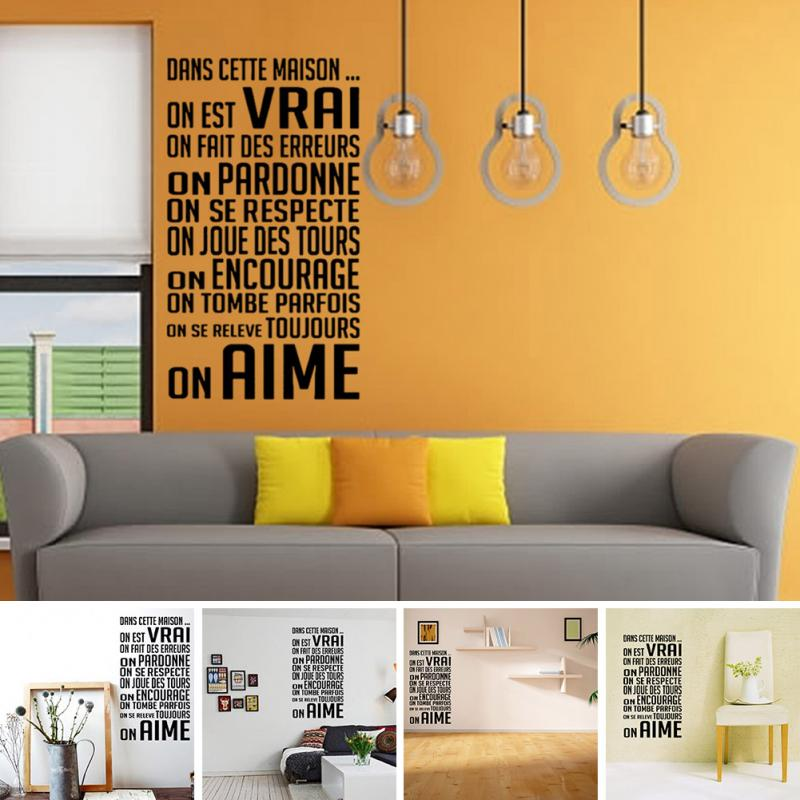 Famous Quotes On Walls Decoration Pictures - Wall Art Collections ...