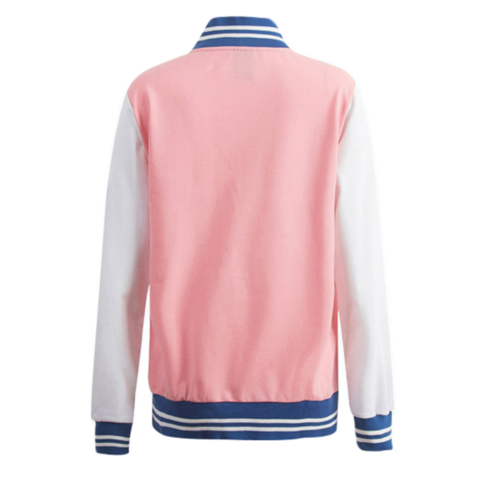 Brdwn Free Unisex Tachibana Makoto Hazuki Nagisa Cosplay Casual Coat Tops Jackets in Anime Costumes from Novelty Special Use