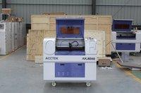 China barato máquina de gravação a laser 6040 6090 máquina de corte a laser para acrílico 10mm