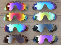PV POLARIZED Replacement Lenses for Oakley M2 Frame Vented Sunglasses - Multiple Options