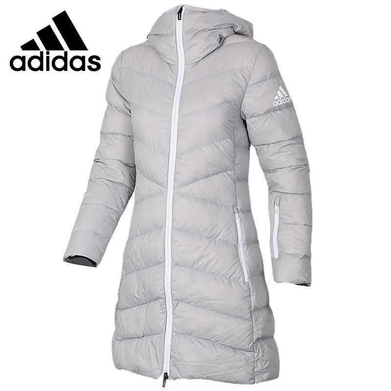 Original para mujer plumón W de CW Novedad ropa senderismo Jkt abrigo deportiva Adidas NUVIC 8PwOkn0