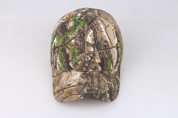 JKYJYJ Mode Camouflage Cap Unisex Browning Baseballm/ützen Frauen M/änner Baumwolle Dschungel Outdoor Jagd Hut Soldat Taktische H/üte