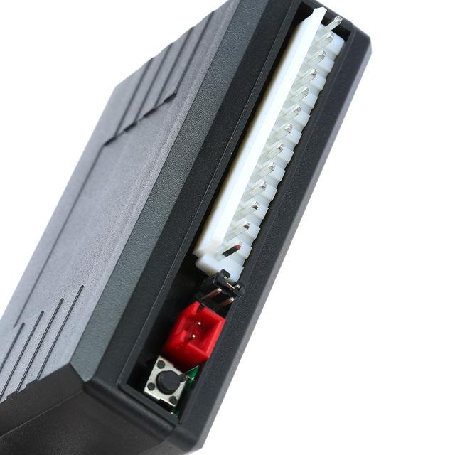 Universal Car Alarm System with Auto Door Remote