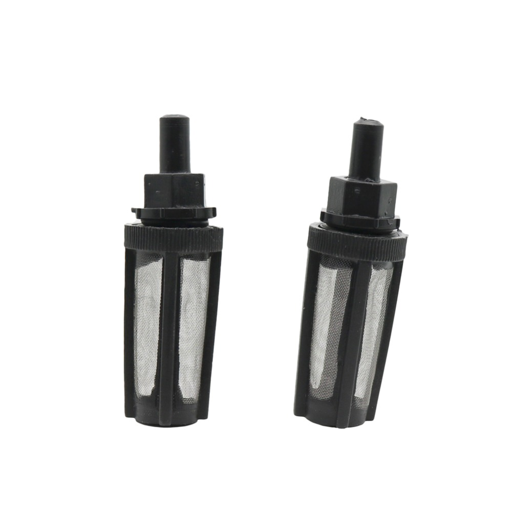 Garden Filter Connection Venturi fertilization Pipe Agricultural Industrial Water Purifier Hose Connector Fitting 100 Pcs