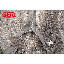 GSD высокое качество батут безопасной сети для 6/8/10/12/13/14/15/16 футов, батут TUV-GS Сертификация была одобрена