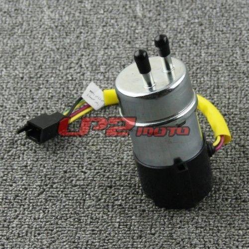 Fuel Gas Petrol Pump For Kawasaki Ninja ZX10 ZX-10 Tomcat ZX1000B 1988-1990 ZG1200 Voyager XII VN1500 Vulcan 1500 87-04
