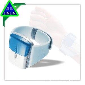 Image 5 - LINLIN New snoring sleep device  Pressure sleeping aid  Hypnotic device  Sleep instrument  Save insomnia