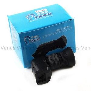Image 2 - Venes 1 3.2x Haakse Finder Voor allerlei camera 1x 3.2x rechte hoek uitzicht machine
