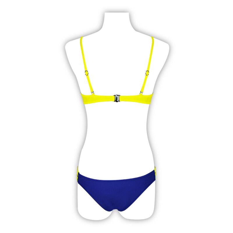Plus Size Sexy Bikini 2020 Push Up Bikini Set Pink Swimwear Women Micro Swimsuit Female Bandage Biquini Beach Party Two-Piece XL