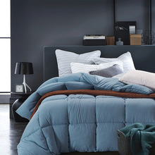 Autumn and winter warm Duvets, fluffy comfortable to give you a different experience,Size for 150x200cm, 200x230cm, 220x240cm