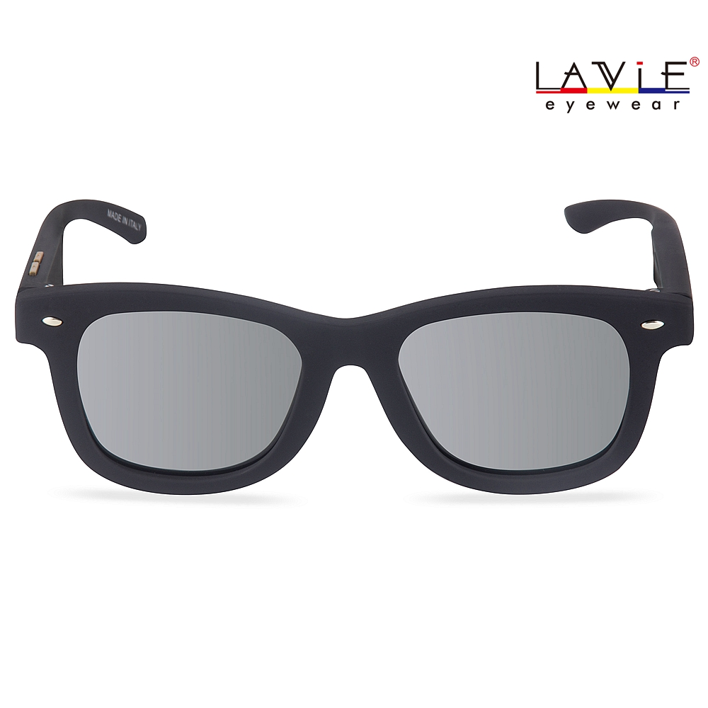 La Vie Original Design Magic Sunglasses LCD Polarized Lenses Smart Adjustable Transmittance Darkness Liquid Crystal