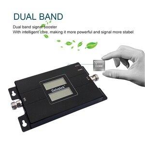 Image 5 - Lintratek 2G 4G GD 900 Cellular Amplifir GSM 1800 LTEโทรศัพท์มือถือBooster 2G 4G 65dB dual BandสัญญาณBooster KW17Lเครื่องขยายเสียง