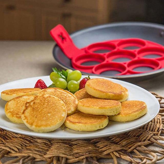Pancake Maker Nonstick Cooking Tool Egg Ring