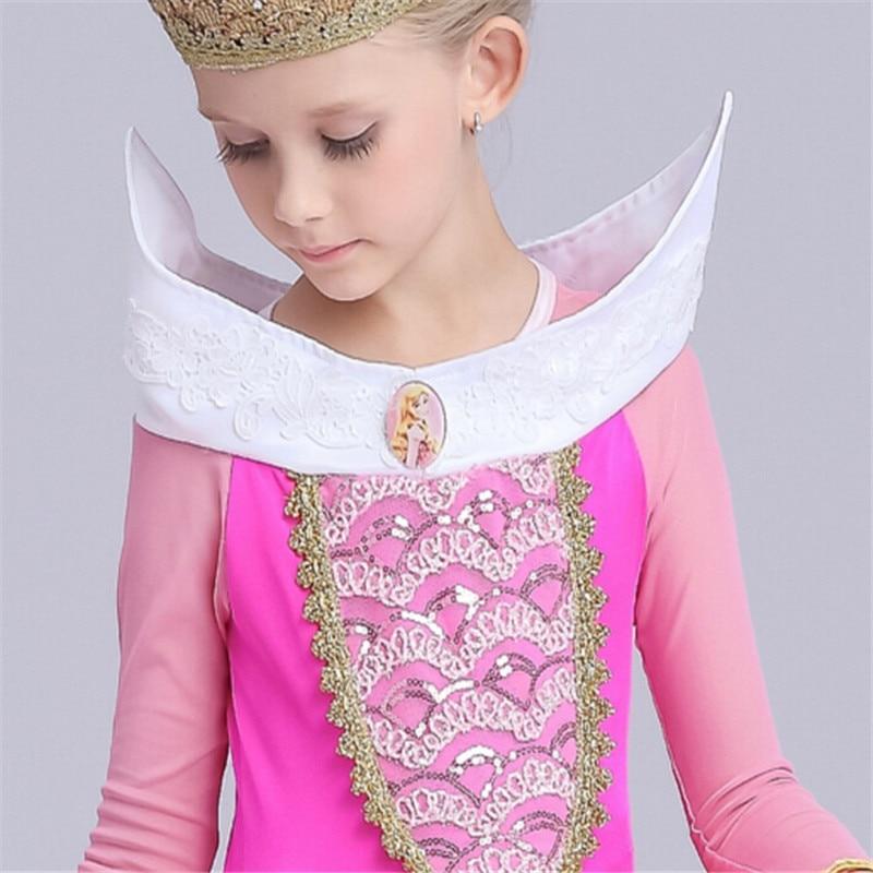 Venta caliente al por menor princesa vestido niños ropa verano ...