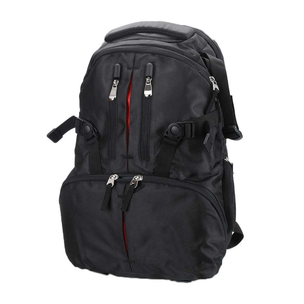DSLR Camera Bag 15 inches Laptop Backpack Waterproof Shockproof Nylon SLR DSLR Camera Bag Video Camera Bag Top Sale переходная рамка intro rhy n03 для hyundai nf до 2008 2din