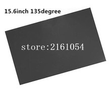 2pcs 15.6inch polarizing film sheet polarizer for laptop screen repair 135degree