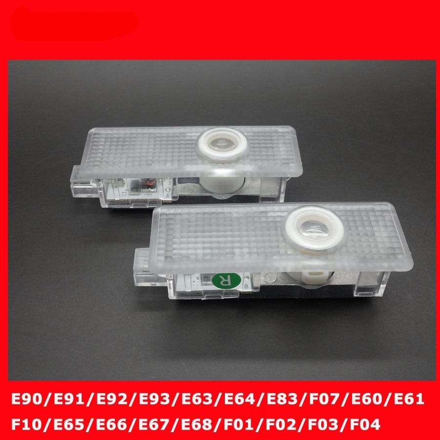 2pcs/lots Car LED Courtesy 3d Door Logo Projector Light Ghost Shadow Lamp bulb for E66/E67/E68/F01/F02/F03/F04/E90/E91/E92/E93 car led door logo projector ghost shadow light for bmw 3 5 6 7 m3 m5 e60 e90 f10 e63 f30 e64 e65 e86 e92 e85 e93 e61 f01 f02 gt