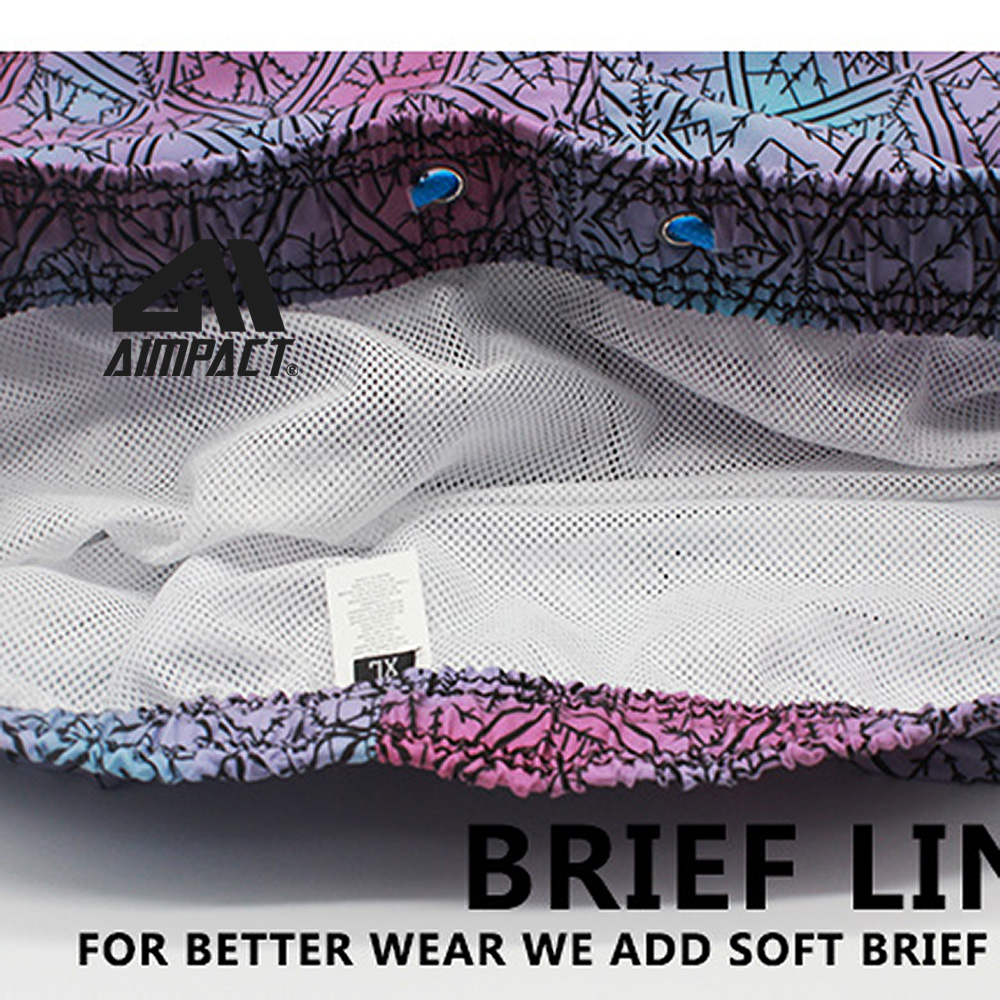 AIMPACT AM2200 Board Shorts (1)