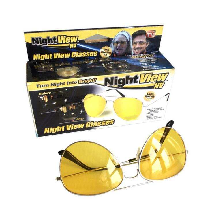 Nvenvy Sunglass  online whole night view nv glasses from china night view