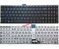 Клавиатура E для ноутбука ASUS X555 X555B X555D X555L X555LA X555LJ X555LB X555U X555Y black