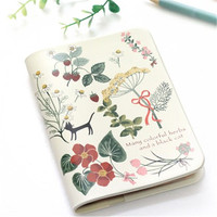 Men Women Patterned Passport Cover For Visiting Card ID Card Holder For Traveling Fashion Covers For Passport Case PC0040
