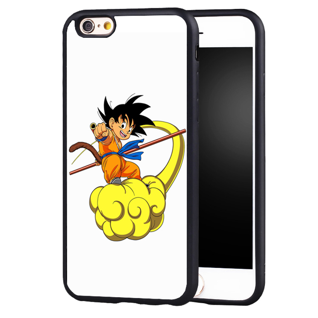 coque iphone 7 plus goku