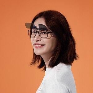 Image 4 - Xiaomi Turok Steinhardt TSยี่ห้อคลิปแว่นตากันแดดPolarized Clear Sight Glass Anti UVA UVBสำหรับOutdoor Travel Man Woman