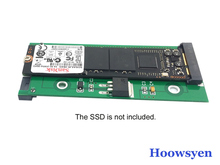 SA-084 SATA transfer UX31 UX21 XM11 SSD solid state hard disk adapter card notebook PC