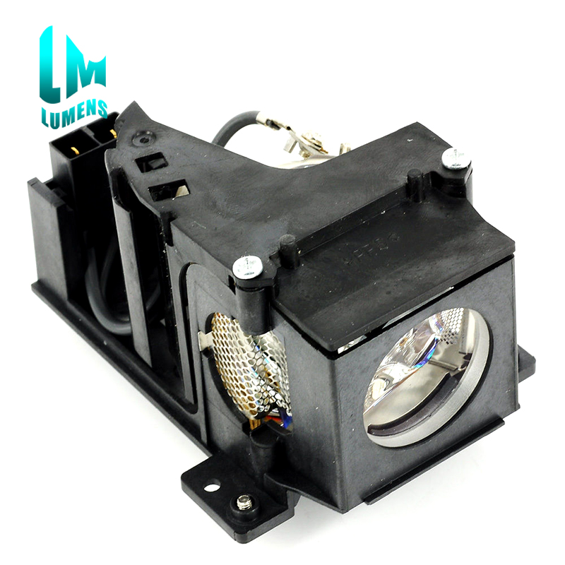 Replacement POA-LMP107 High quality for SANYO PLC-XE32 PLC-XW50 PLC-XW55 PLC-XW56 projector lamp with housing replacement projector lamp bulbs with housing poa lmp90 lmp90 for sanyo plc su70 plc xe40 plc xl40 plc xl40l projector