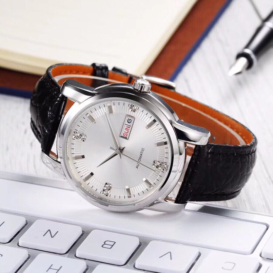 лучшая цена WC0844 Mens Watches Top Brand Runway Luxury European Design Automatic Mechanical Watch
