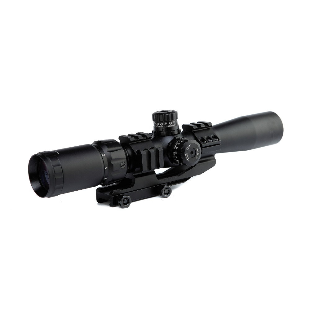 BM-RS4003 2-7x 32mm Blue&Red&Green Illuminated Rifle Scope,Laser Sight samsung le 32 4003