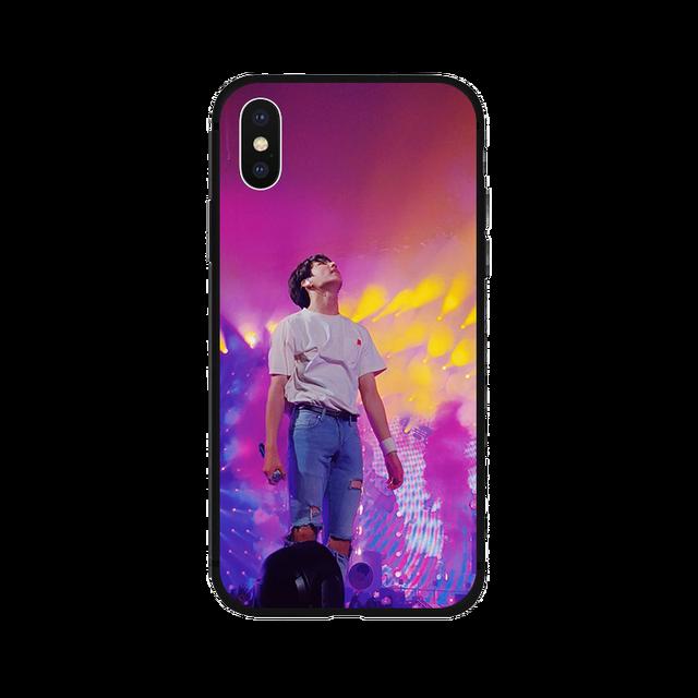 BTS Euphoria Jungkook KPOP MAN Phone case For Apple iPhone X XR XS MAX 7 8 7plus 6 6S Plus 5 5S SE